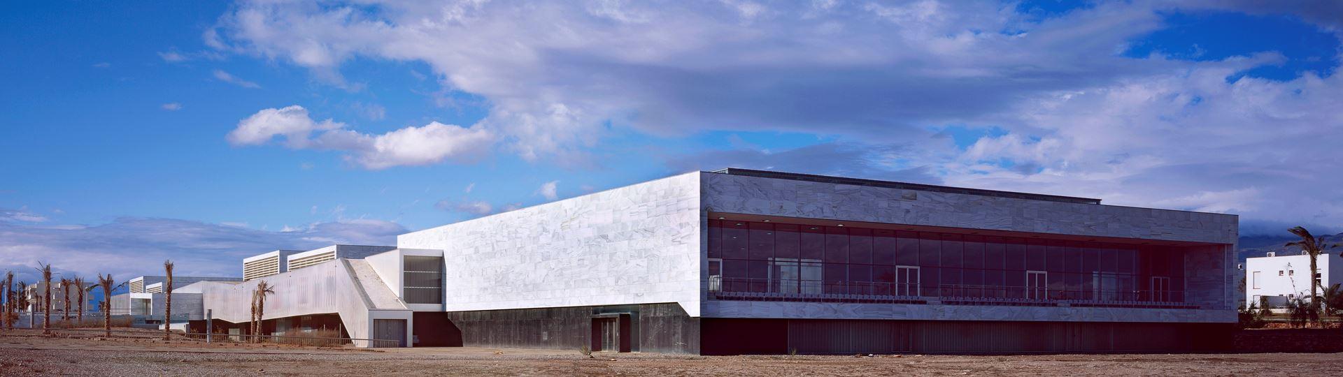 Sv60 cordon li an arquitectos sevilla - Arquitectos de sevilla ...