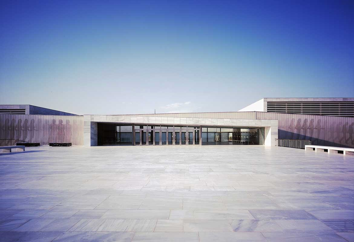 Congresses and Conventions Center