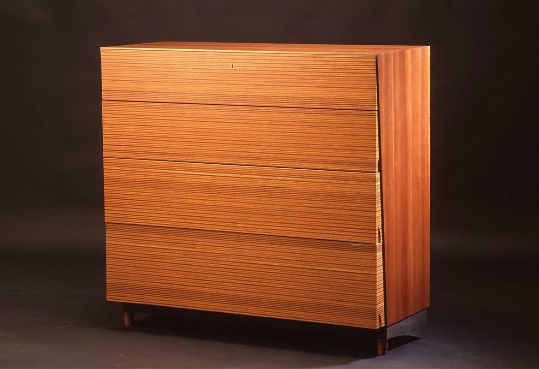 Mueble c moda sv60 cordon li an arquitectos for Comoda mueble